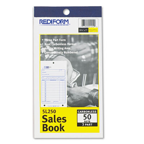 RED5L250 | REDIFORM OFFICE PRODUCTS