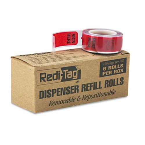 RTG91012   REDI-TAG CORPORATION