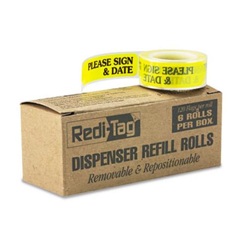 RTG91032   REDI-TAG CORPORATION