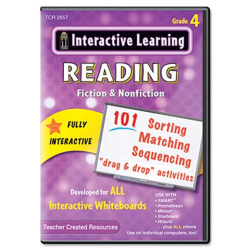 TCR2657   TEACHER CREATED RESOURCES
