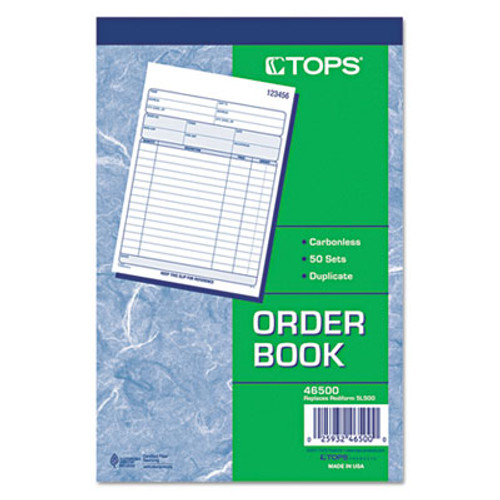 TOP46500 | TOPS PRODUCTS