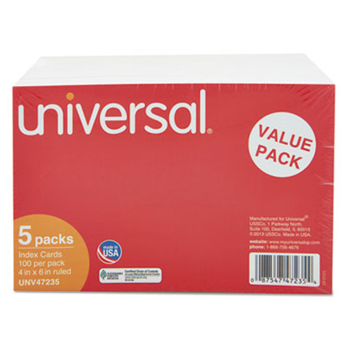 UNV47235 | UNIVERSAL OFFICE PRODUCTS