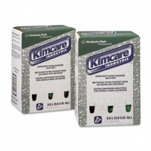 Kimberly-Clark | KCC 91757