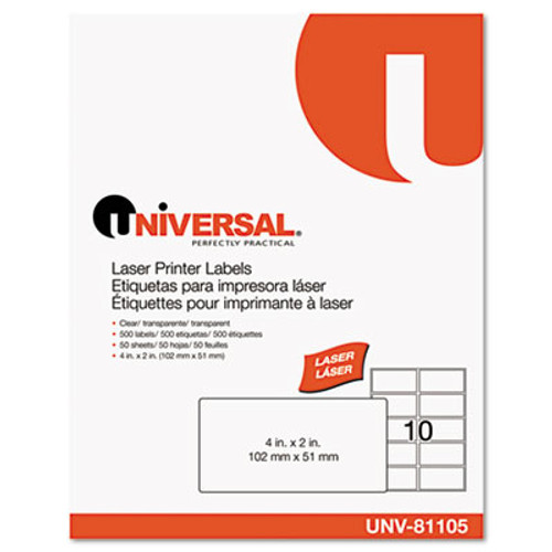 UNV81105   UNIVERSAL OFFICE PRODUCTS