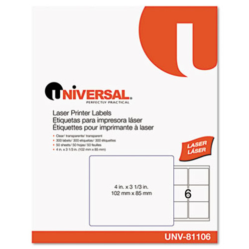 UNV81106   UNIVERSAL OFFICE PRODUCTS
