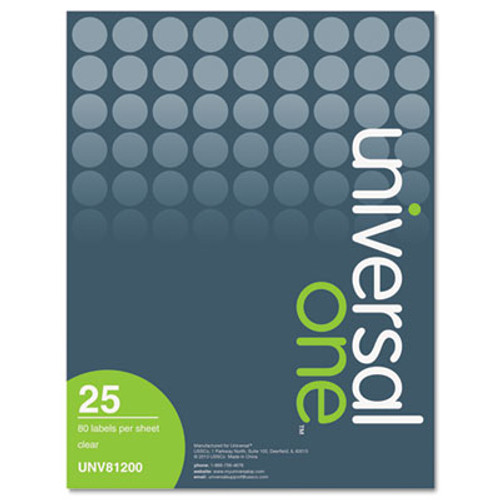 UNV81200   UNIVERSAL OFFICE PRODUCTS