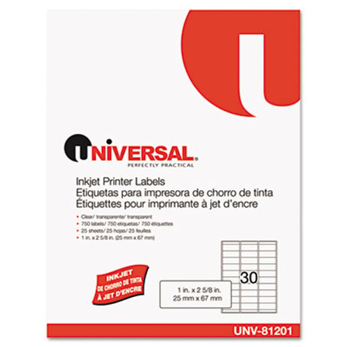 UNV81201   UNIVERSAL OFFICE PRODUCTS