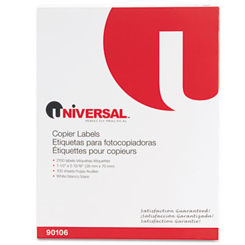 UNV90106   UNIVERSAL OFFICE PRODUCTS