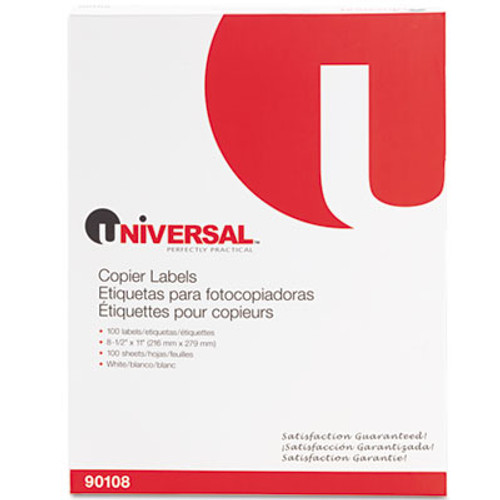UNV90108   UNIVERSAL OFFICE PRODUCTS