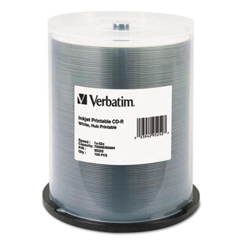 VER95252 | VERBATIM CORPORATION