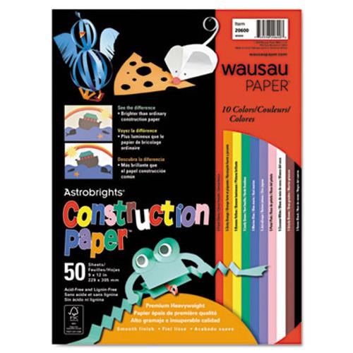 WAU20600 | WAUSAU PAPERS
