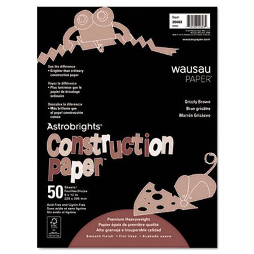 WAU20603 | WAUSAU PAPERS