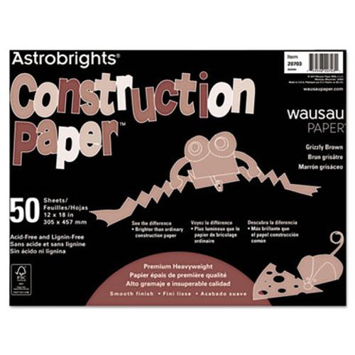 WAU20703 | WAUSAU PAPERS
