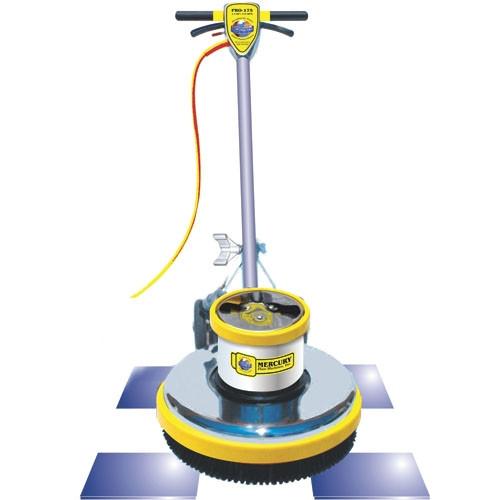 Mecury Floor Machines, Inc.   | MFM PRO-17