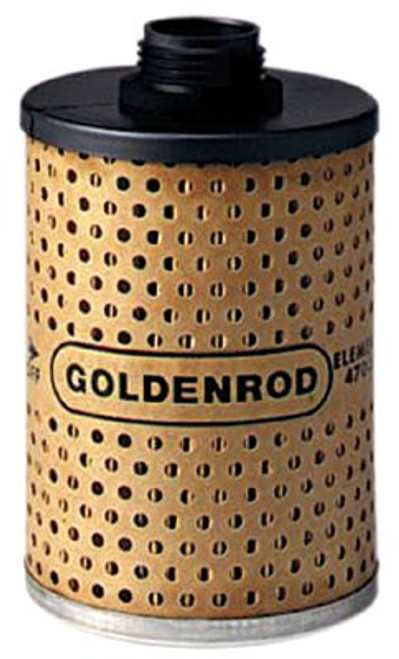 250-470-5 | Goldenrod Filter Elements