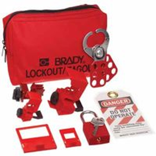 262-65966 | Brady Breaker Lockouts