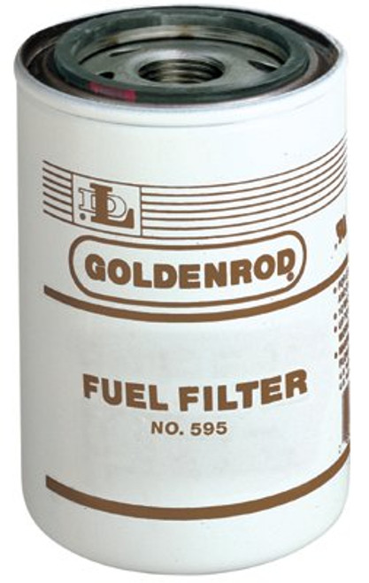 250-595-5 | Goldenrod Spin On Filter Replacement Canisters