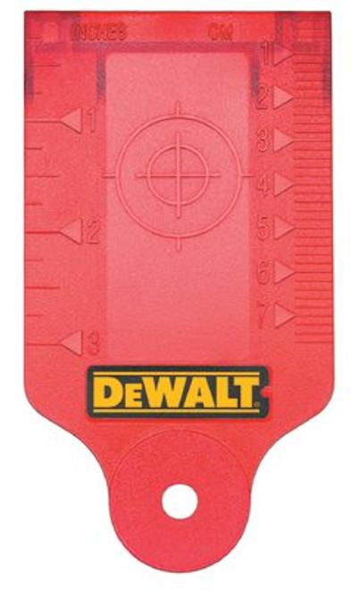115-DW0730 | DeWalt Laser Attachments