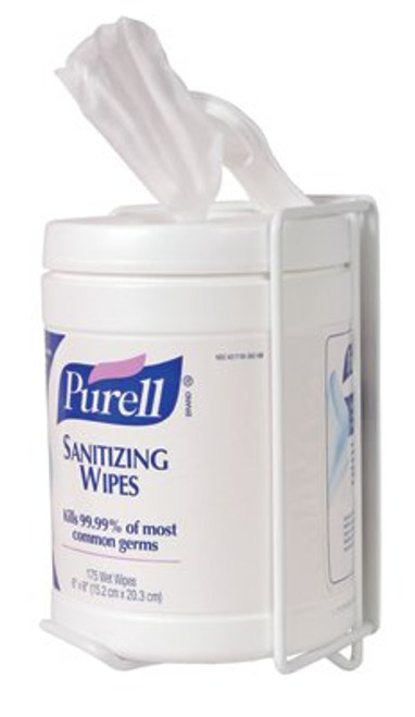 315-9014-01 | Gojo Purell Sanitizing Wipes Brackets