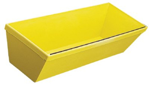317-05225 | Goldblatt Mud Pans
