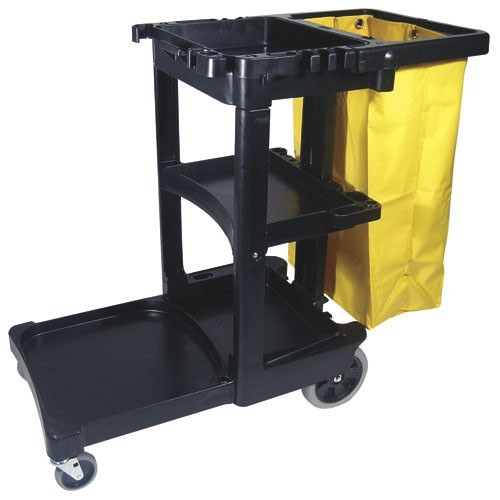 Rubbermaid Commercial Products | RCP 6173-88 BLA