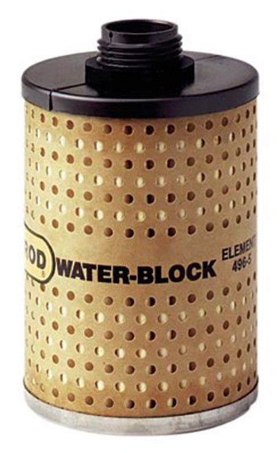 250-496-5 | Goldenrod Water-Block Filter Elements