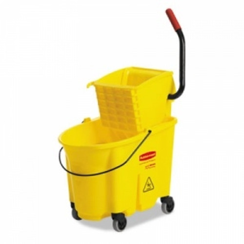 Rubbermaid Commercial Products | RCP 7580-88 YEL