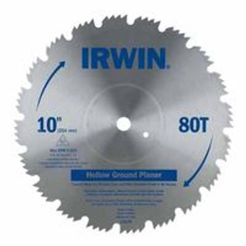585-11670 | Irwin Steel Circular Saw Blades