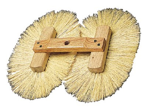 317-05261 | Goldblatt Crows Foot Texture Brushes