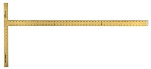 317-05121 | Goldblatt Drywall T-Squares