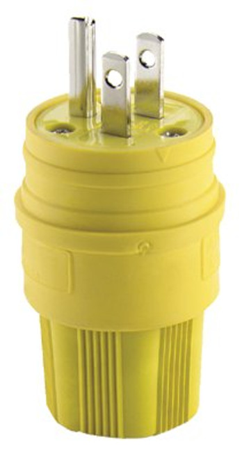 309-14W47 | Cooper Wiring Devices Watertight Plugs and Receptacles