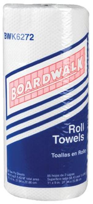088-6272 | Boardwalk Household Perforated Paper Towel Rolls