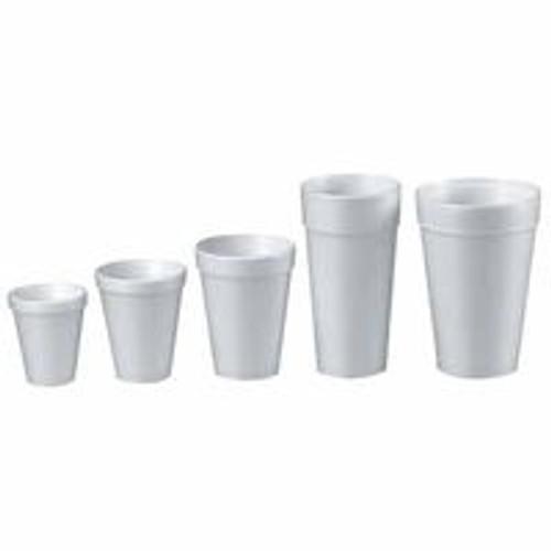 209-8J8 | Dart Foam Cups