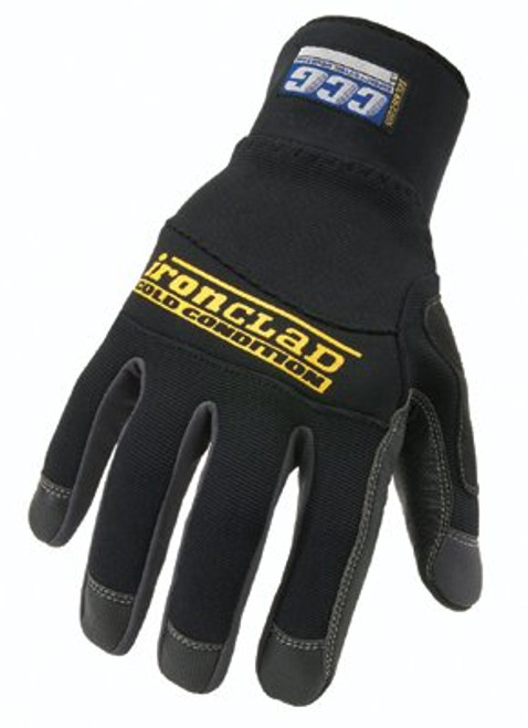 424-CCG2-05-XL | Ironclad Cold Condition Gloves