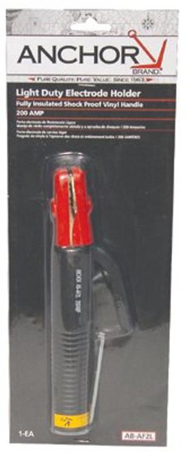100-AB-AF50L | Anchor Brand 250 Amp Electrode Holders