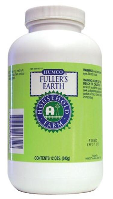 786-0967-12 | Humco Fullers Earth Powder