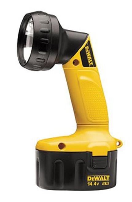 115-DW906 | DeWalt Cordless Flashlights