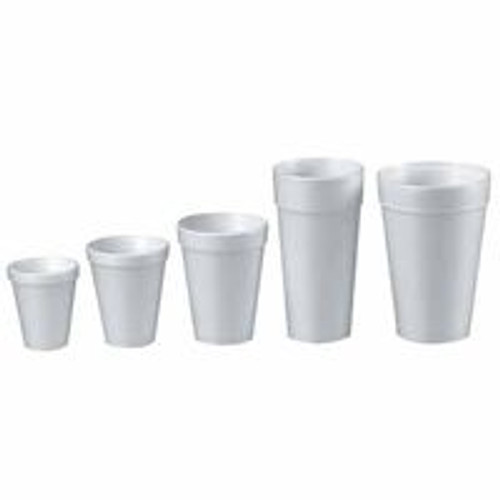 209-10J10 | Dart Foam Cups