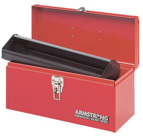 069-16-607 | Armstrong Tools Hand Boxes