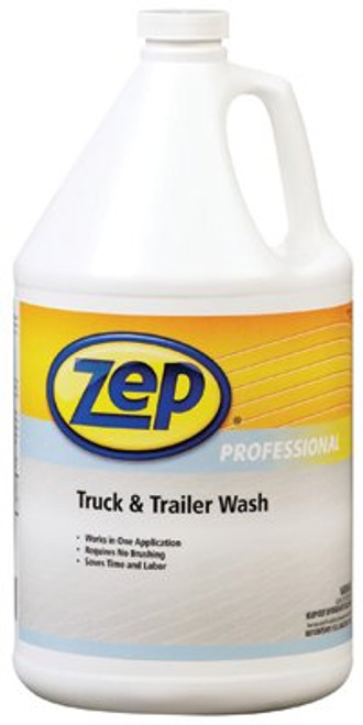 019-R08035 | Zep Professional Truck & Trailer Washes
