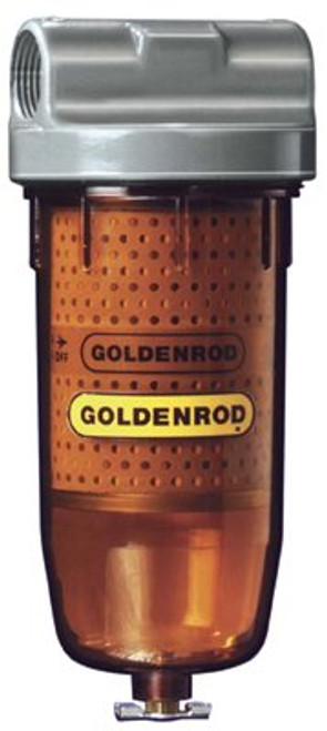 250-495 | GOLDENROD Fuel Filters