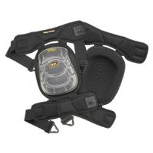 201-378 | CLC Custom Leather Craft Gel-Tek Stabili-Cap Articulated Kneepads