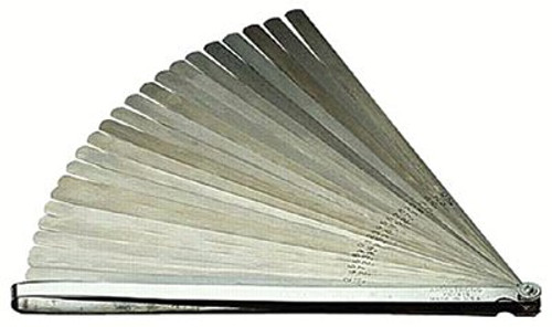 069-70-819 | Armstrong Tools Long Blade Feeler Gauge Sets