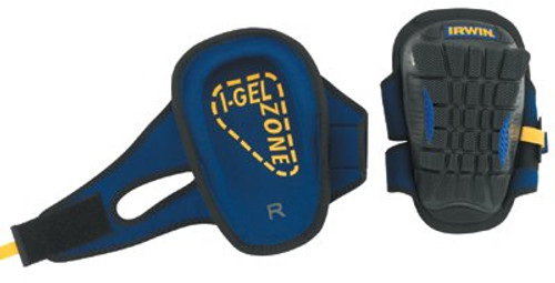585-4033006 | Irwin I-Gel Stabilizer Kneepads