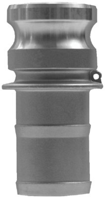 238-G500-E-AL | Dixon Valve Global Type E Adapters