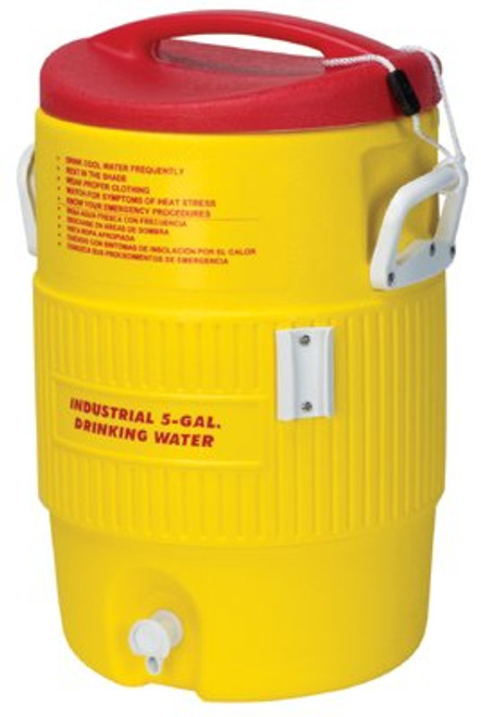 385-48153 | Igloo Heat Stress Solution Water Coolers