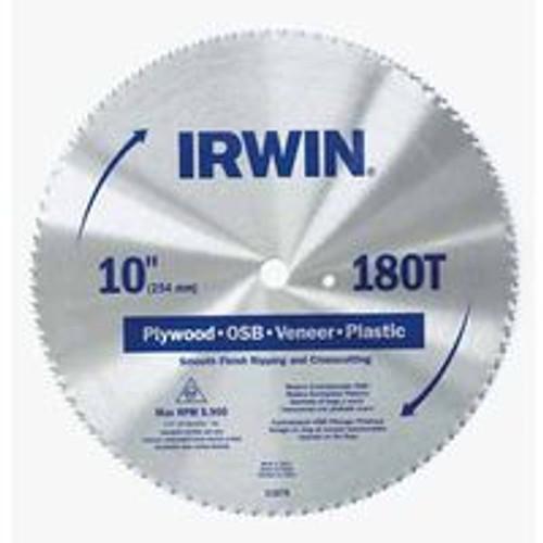 585-11870 | Irwin Steel Circular Saw Blades
