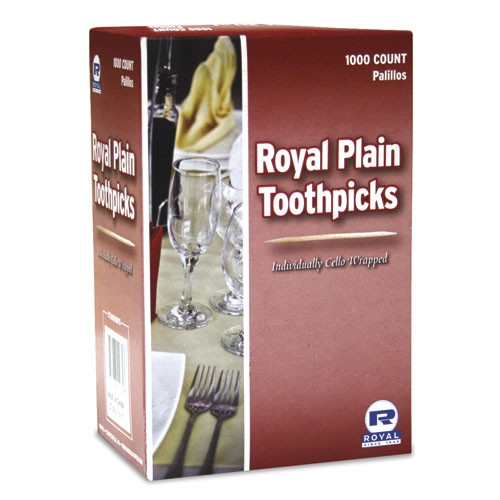 Royal Paper Products | RPP RIW15