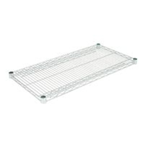 789-SW583618SR | Alera Wire Shelves