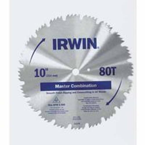 585-11270 | Irwin Steel Circular Saw Blades